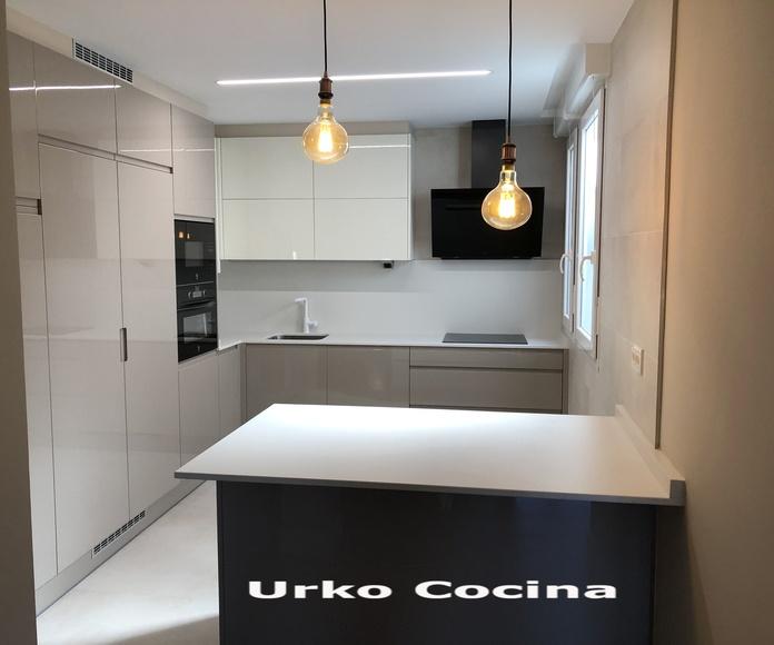 Urko Cocinas