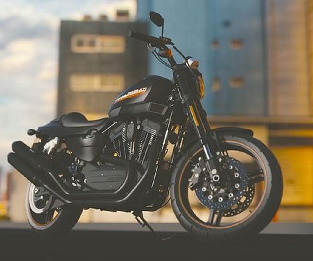 Sensaciones al conducir una moto