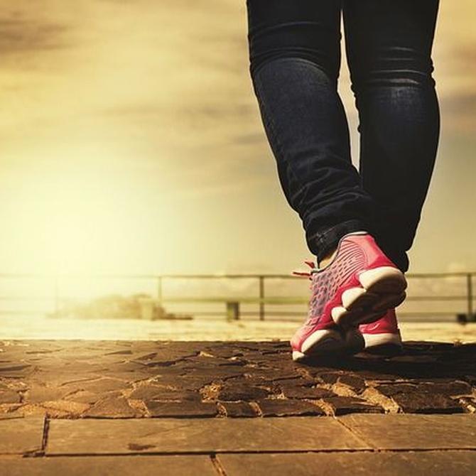 Recomendaciones para prevenir rozaduras y ampollas en los pies
