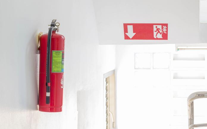 Señalización: Productos y servicios de Josma Foc