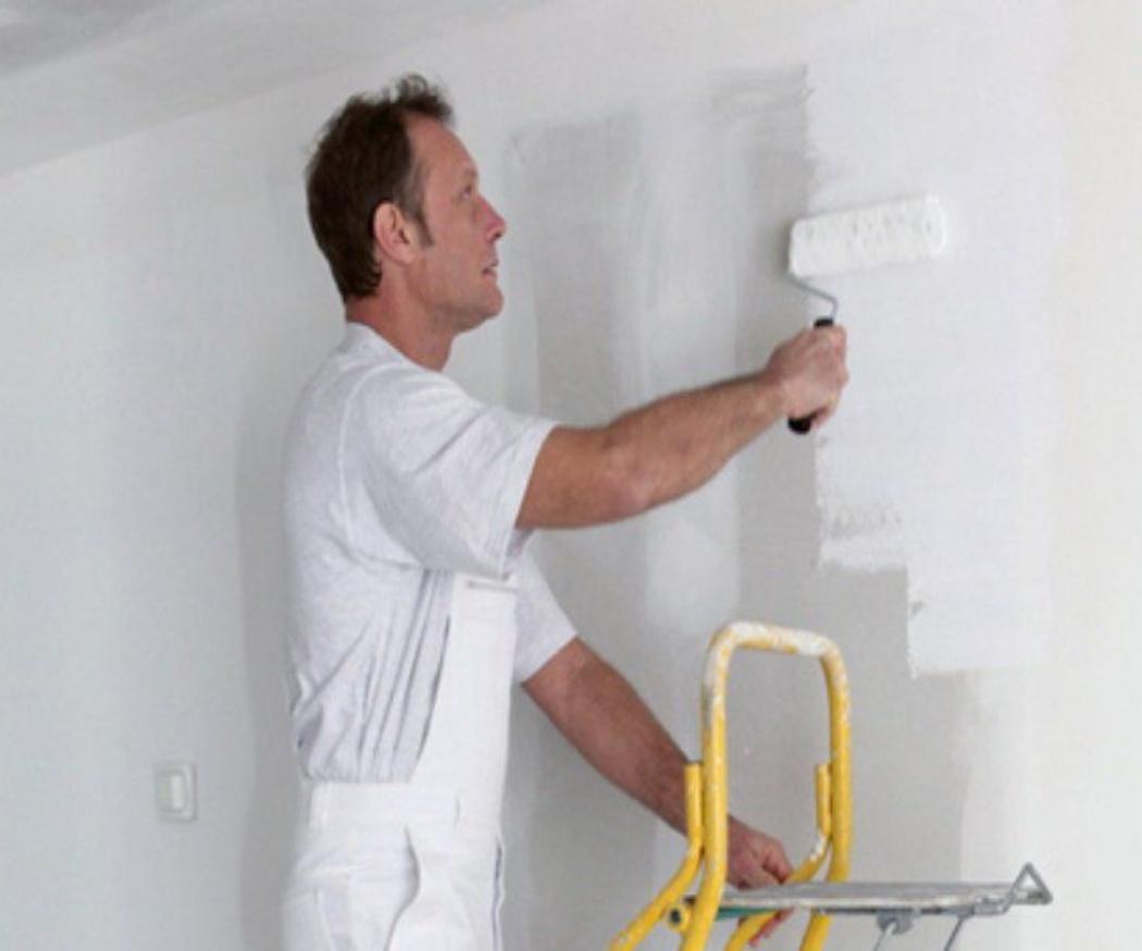 ¿Por qué contratar a pintores profesionales?