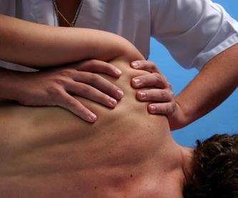 Vendaje Funcional: Servicios de Sananova Fisioterapia