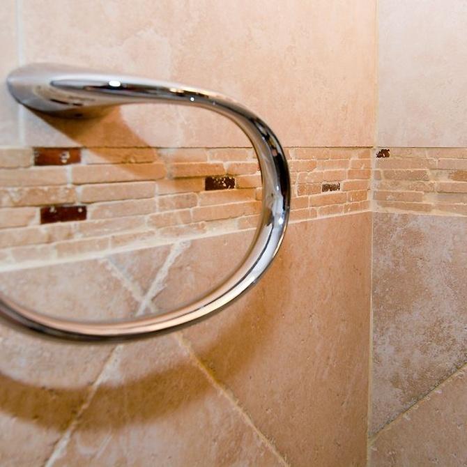 Tipos de azulejos para el cuarto de baño