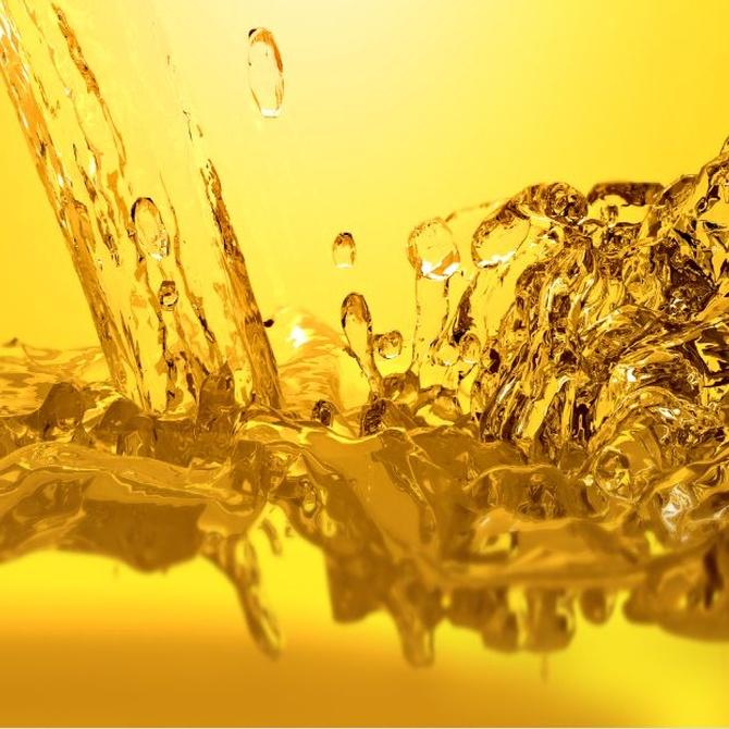 Reutiliza tu aceite usado