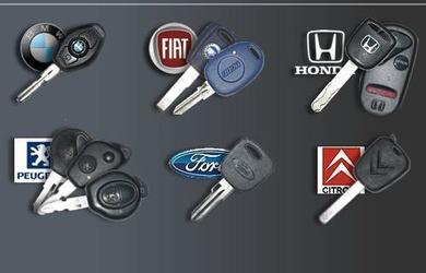 ¿Has perdido la llave de tu vehículo en las vacaciones?