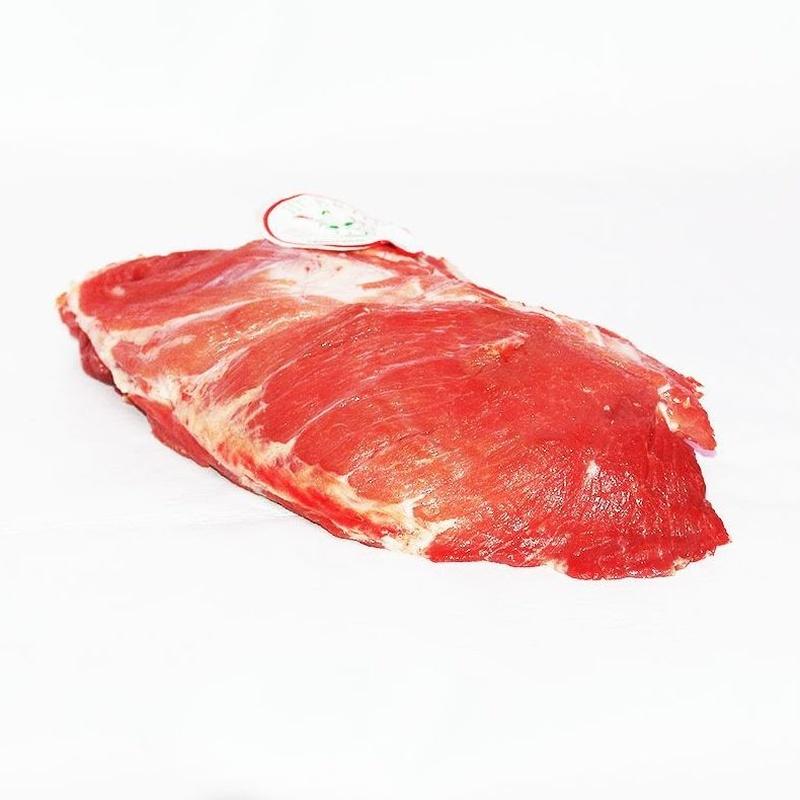 Cabecero de lomo fresco sin hueso: Productos de Cárnicas Huertos Moralejo