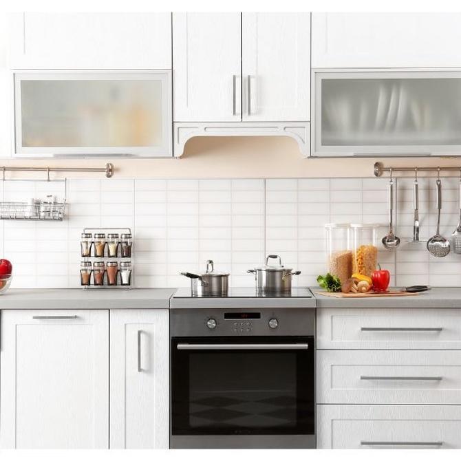 Consejos para decorar tu cocina
