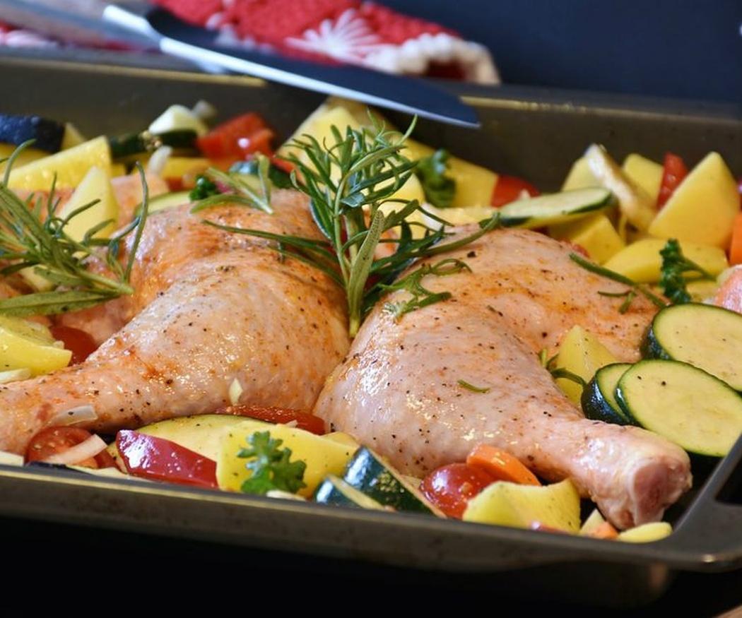 El pollo, de objeto de lujo a comida diaria