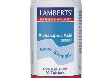 Tienda online - Lamberts Profesional: otros nutrientes