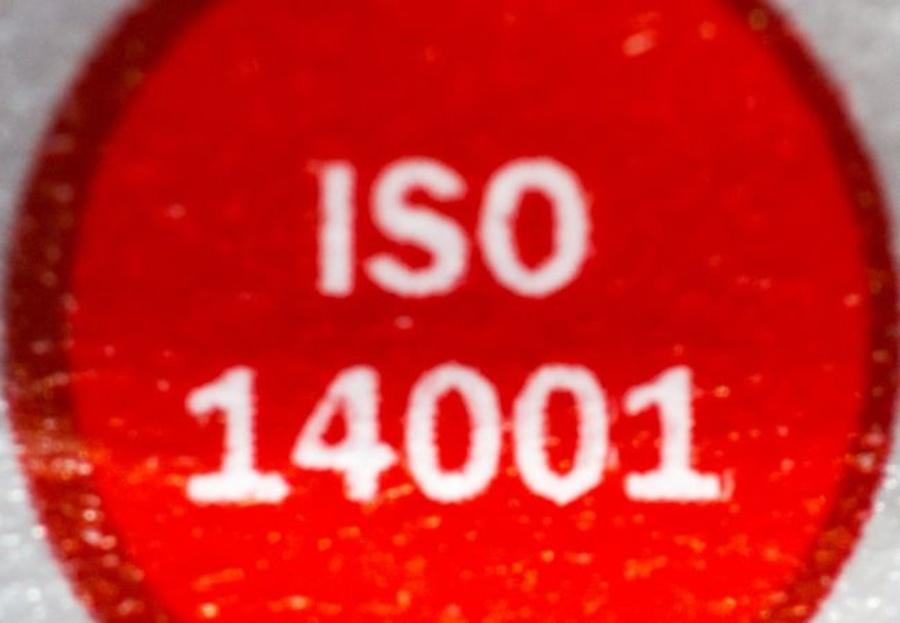 ¿Qué es la norma ISO 14001?