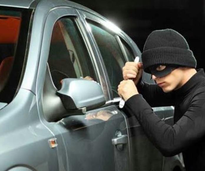 Alarmas: Servicios de Media Car