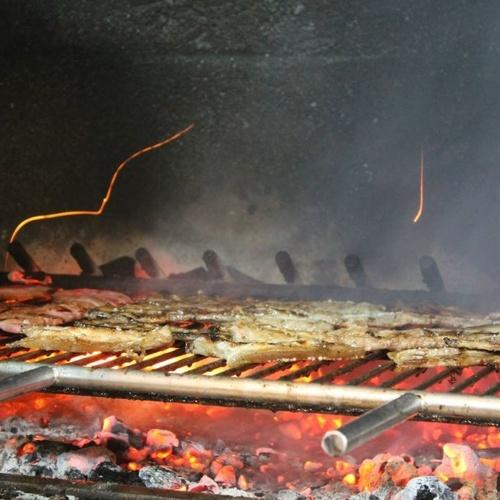 Restaurante especializado en carnes a la brasa en Valladolid