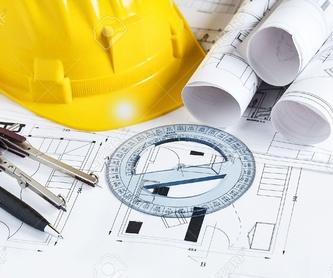 Rehabilitación de edificios: Servicios de Grupo empresarial de Construcción SP
