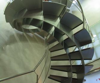 Galería de Curvados metálicos en Argentona   Corbats, Metàl.lics i Mecanitzats, S.L.