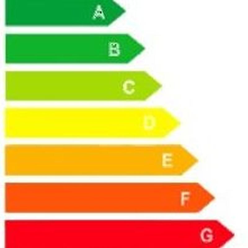 Certificados energéticos: Servicios de Mag - Arquitectes, S.C.P.