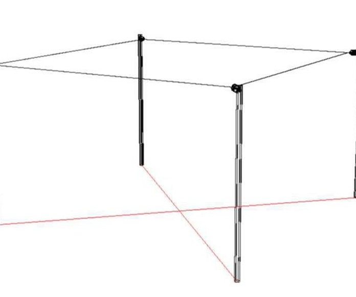 Antena de Panel Invertido: Productos de Invelco, S.A.