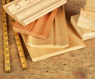 Carpintería de aluminio y madera