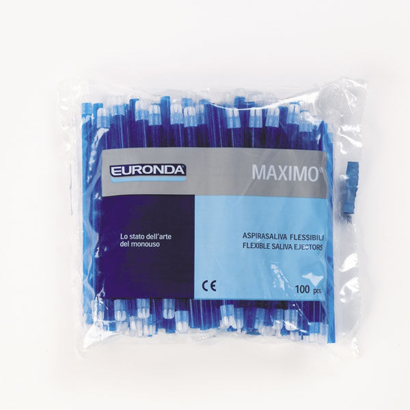 Aspirador saliva : Productos de PLUS CLINIC