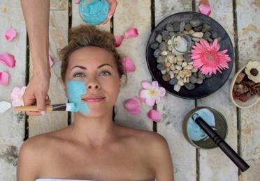 Higiene facial avanzada