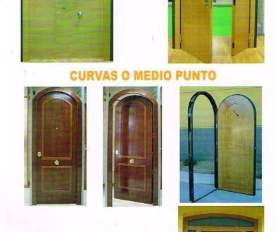 Puertas acorazadas en Cuenca