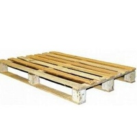 Pallets: Aserradero de madera  de Serrería Barren-Zelai, S.L.