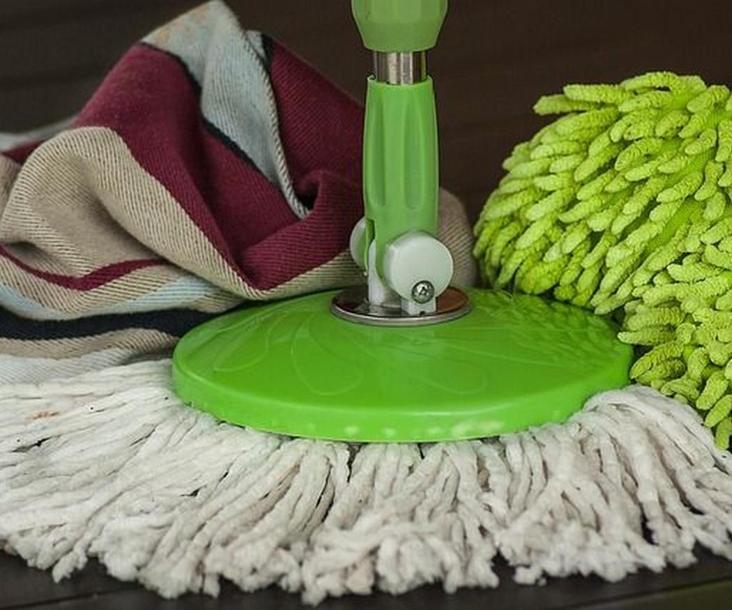 La importancia de limpiar con frecuencia