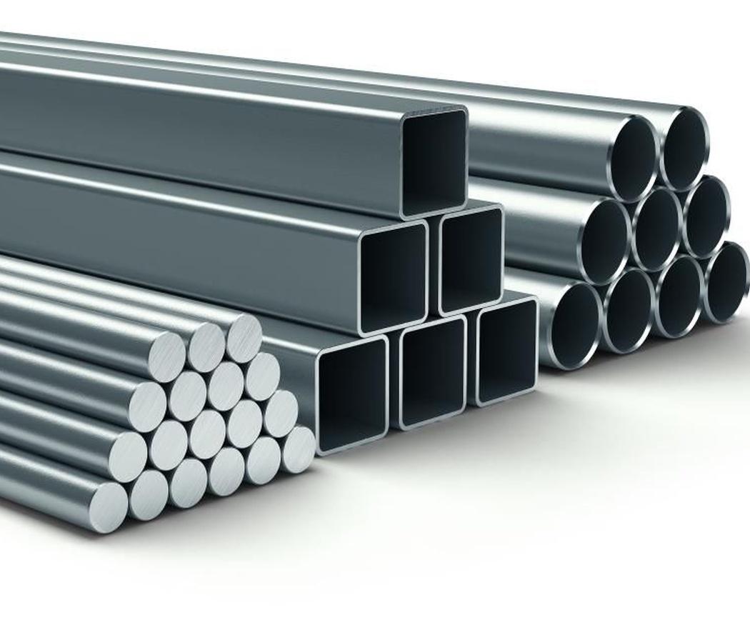 Diferencia entre el hierro y el acero