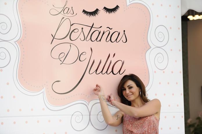 Próximo curso de extensiones 7 de Julio: Servicios    de Las Pestañas de Julia