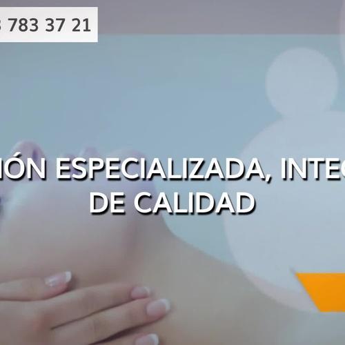 Centro de fisioterapia Terrassa | Centre Mèdic Sant Isidre