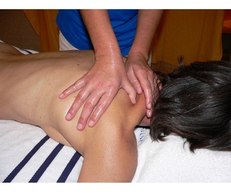 TRCD method: Services de 9S Massages