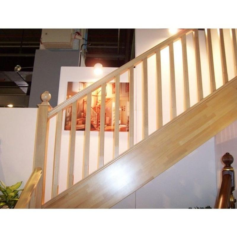 Escaleras: Carpintería de Carpintería Cuatro Caminos