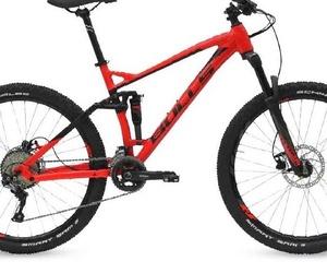 Bicicletas de montaña.