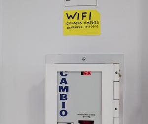 Excelente servicio para nuestros clientes en nuestra lavandería