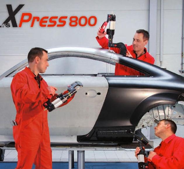 xpress800