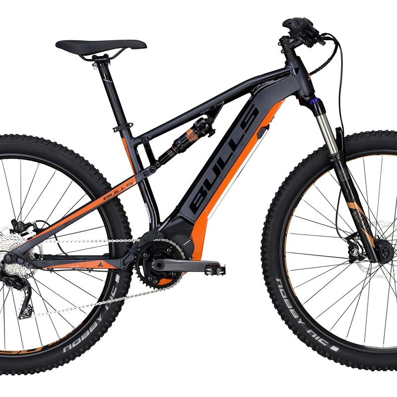 E-CORE 2 FS 27,5 PLUS o 29 PULGADAS (opcion cambio electronico): Productos de Bikes Head Store