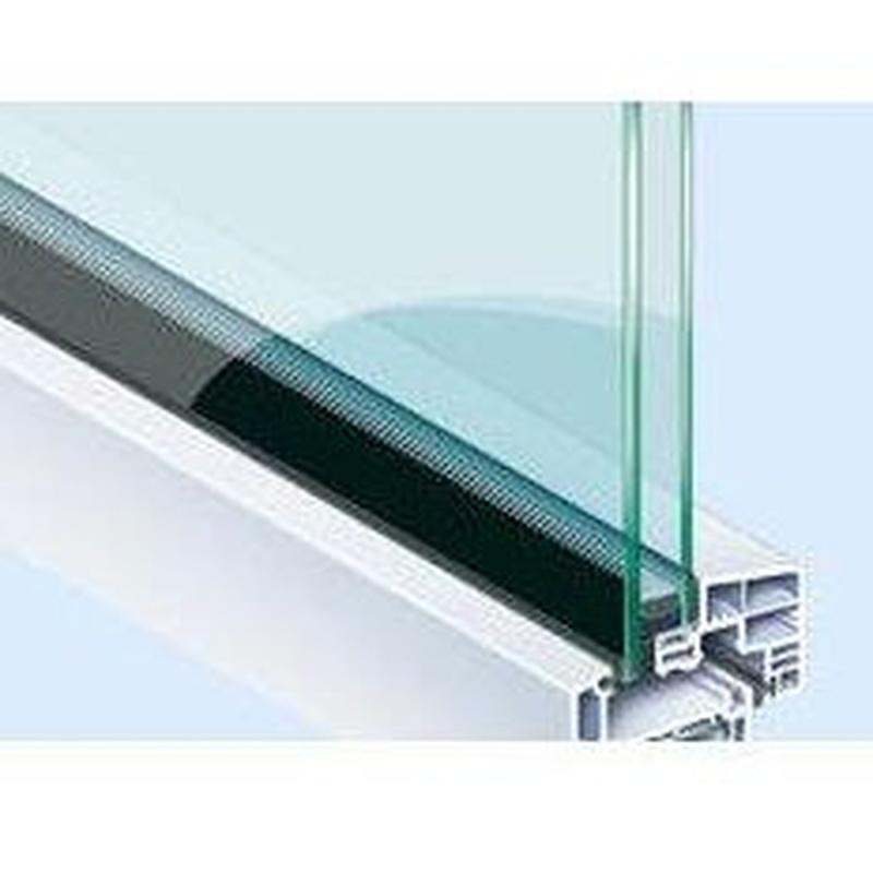 Sistema de Ventanas GlassWin: Productos de Tancaments Finsar