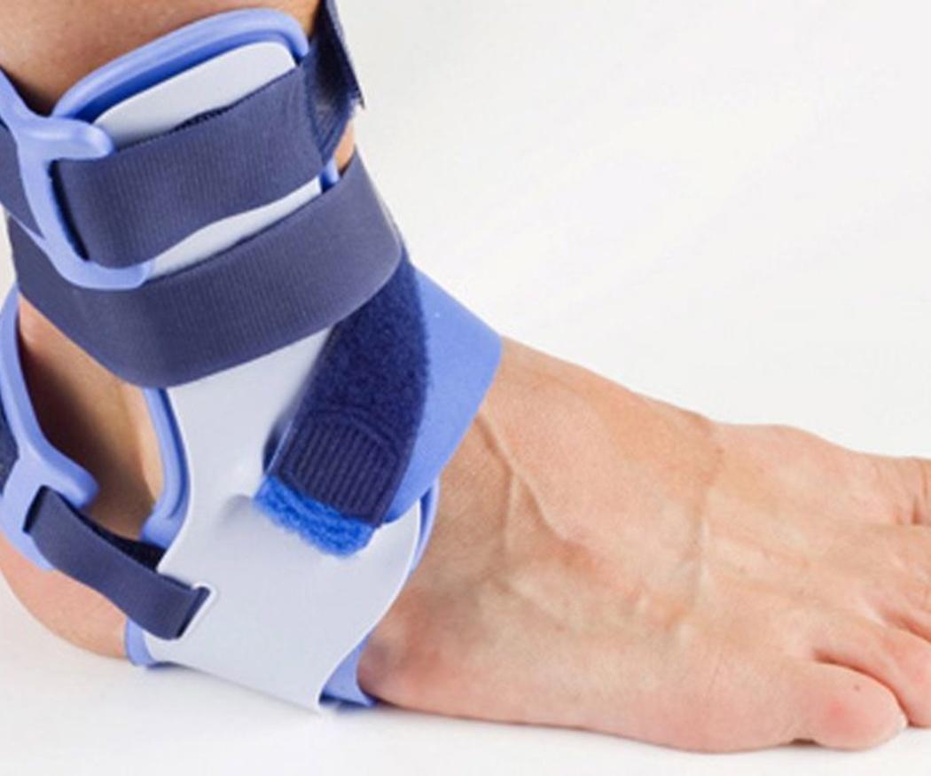 Las ventajas de las plantillas ortopédicas