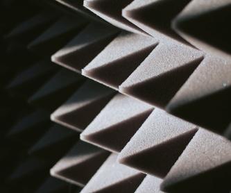 Instalación de techos desmontables: Servicios de Pladur en Granada