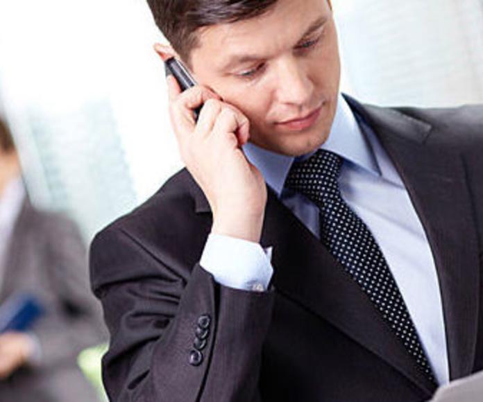 Otros ámbitos: Servicios de Pérez Couñago Gestoría Administrativa