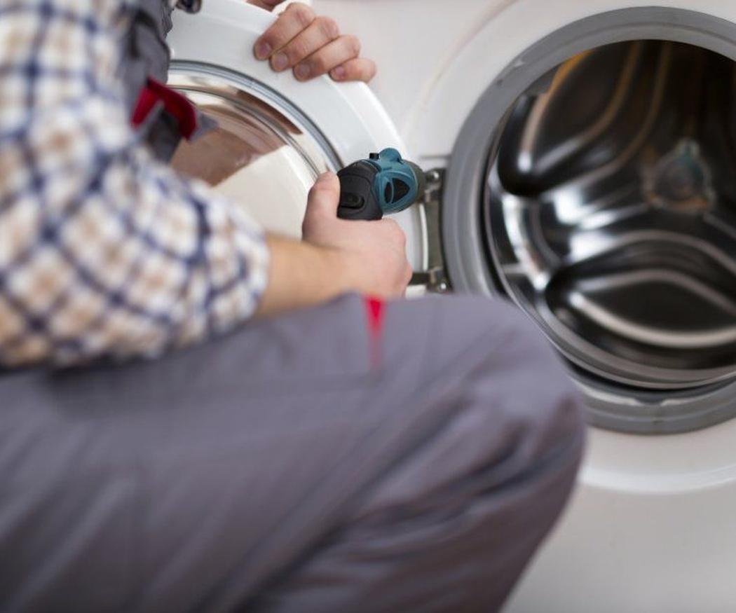 ¿Por qué se avería una lavadora?