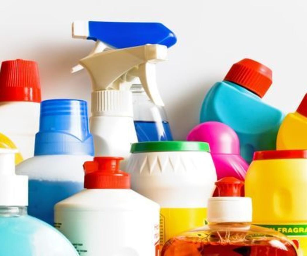 ¿Conoces las ventajas de usar amoniaco?