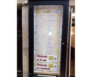 Impresión digital en Santiago de Compostela
