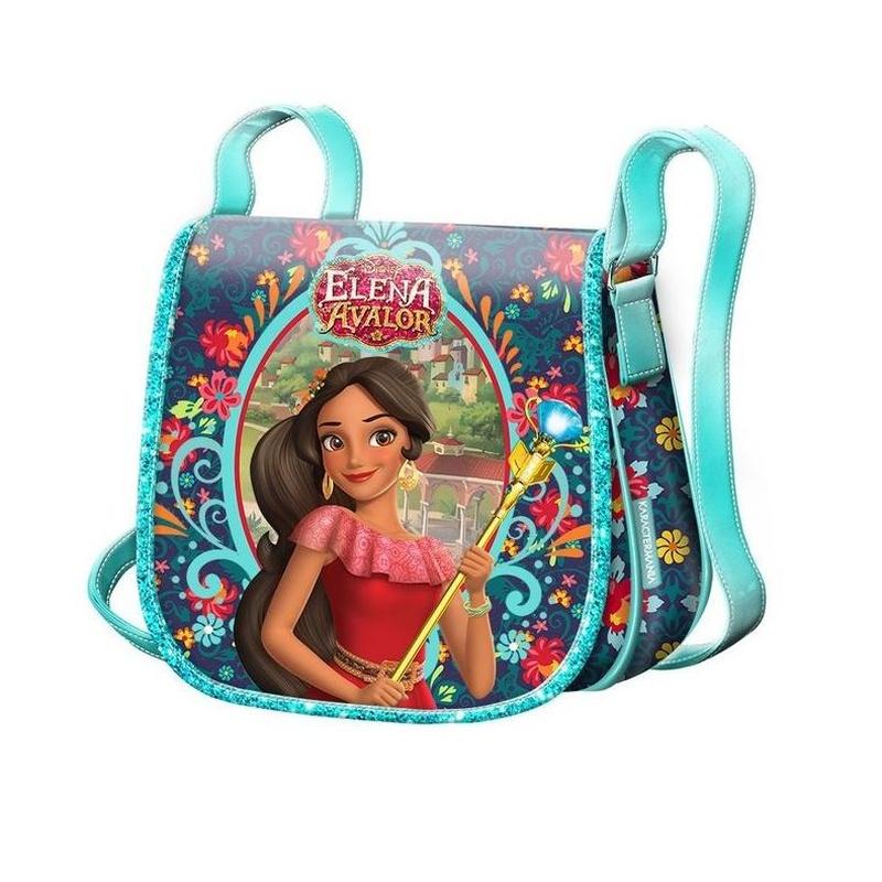 Bolso Muffin Elena de Avalor Disney Destiny 8435376332202