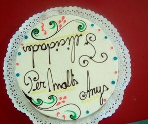 Tartas de cumpleaños con mensajes personalizados