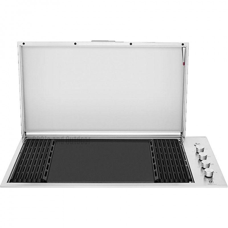 Barbacoa encastrable Proline® 6B Tapa plana: Productos de Mk Toldos