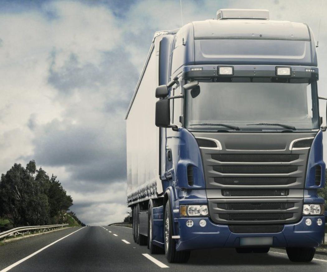 Los transportes de gran tonelaje