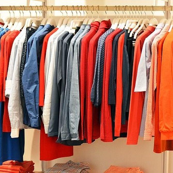 ¿Necesitas espacio extra para la ropa de invierno?