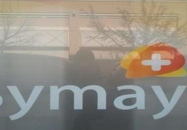 Iguala Canina Symay C.V.
