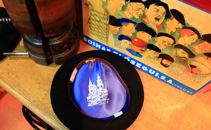 Básica: Catálogo de Sombrerería Iglesias