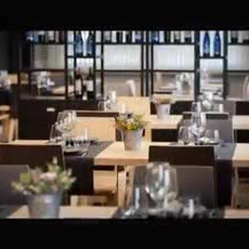 restaurante en Estrada